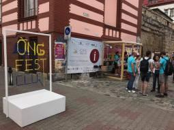 ONG Fest Cluj N