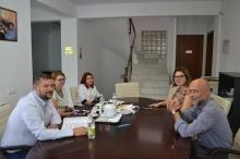 semnare protocol colegiul pacientilor si consiliul de mediere